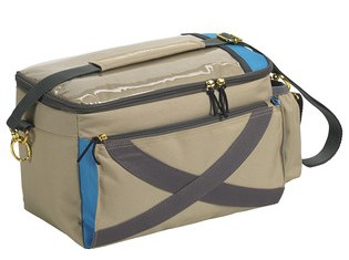 Изотермическая сумка Dometic FreshWay FW10, 9л, сумка, молния, плеч.ремень, карманы, 9103540155