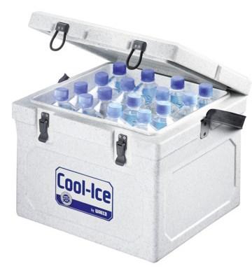 Изотермический контейнер WAECO Cool-Ice WCI-22, 22л, плечевой ремень, 9108400060