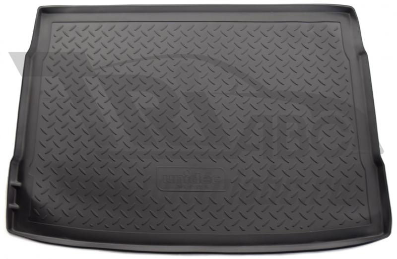 Коврик багажника для Volkswagen Golf (Гольф) VI (2009-), NPLP9516