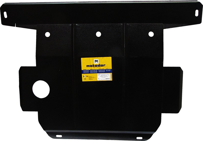Защита картера двигателя, КПП Citroen Xantia (X1) 1993-1998 V=1.6 1.8 1.9 2.0 (сталь 2 мм), MOTODOR0