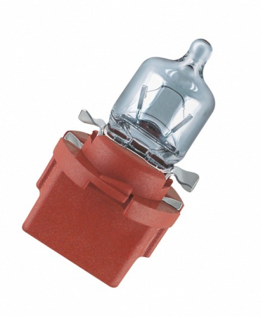 Лампа подсветки панели приборов, 12 В, 5 Вт, OSRAM, 64124MF