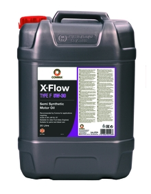 Моторное масло COMMA 5W30 X-FLOW TYPE F, 20л, XFF20L