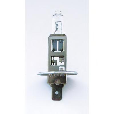 Лампа, 24 В, 70 Вт, H1, P14,5s, PHILIPS, 13258 MDB1