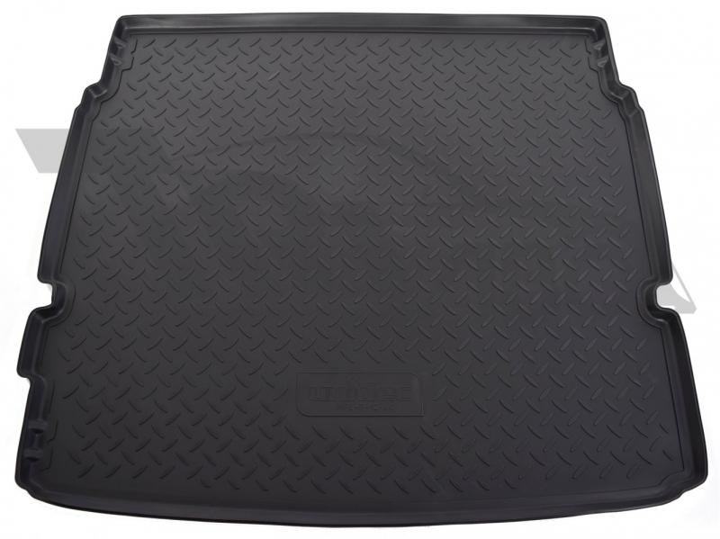 Коврик багажника для Chevrolet Orlando (2011-) (без 3 ряда), NPLP1240