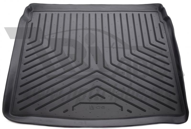 Коврик багажника для Citroen (Ситроен) C5 (2000-), NPLP1405