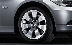 Колесный диск BMW 5x114,3 D65.1 ET48