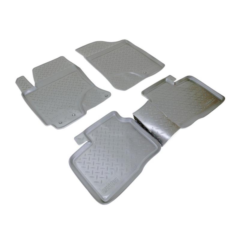 Коврики салона для Kia Cerato (2009-2013), NPLPO4318