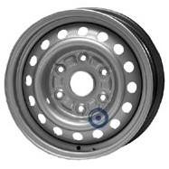 Колесный диск Kfz 5.5x15/6x139,7 D67 ET29 8370