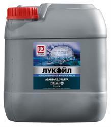 Моторное масло LUKOIL Авангард Ультра, 5W-40, 18л, 135584