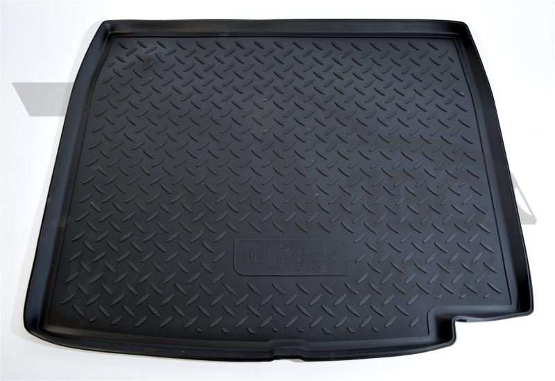 Коврик багажника для BMW 7 Long (2009-), NPLP0741