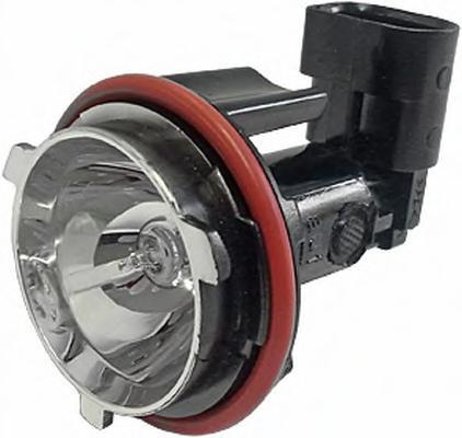 Лампа, H10W, HELLA, 9DX 153 746-011