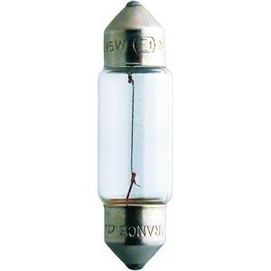 Лампа, 24 В, 5 Вт, C5W, SV8,5, PHILIPS, 13844 CP