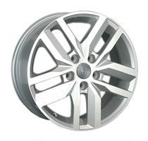 Колесный диск Ls Replica VW139 6.5x16/5x112 D60.1 ET50 серебристый полированный (SF)