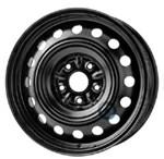 Колесный диск Kfz 6.5x16/5x114,3 D60 ET39 7625