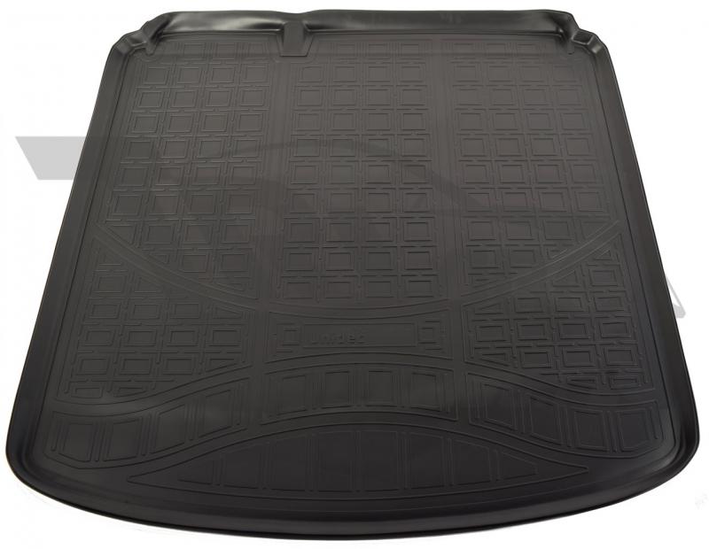 Коврик багажника для Opel Astra (Опель Астра) J Седан (2012-) (с докаткой), NPA00T63050