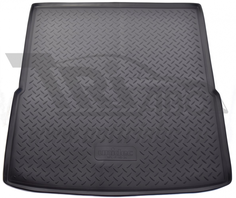 Коврик багажника для Volkswagen Passat (Пассат) B7 Универсал (2011-), NPLP9534