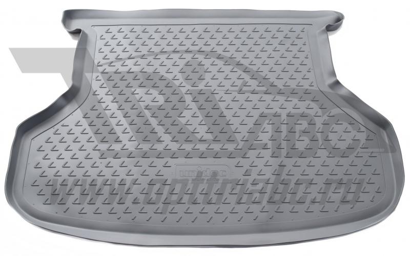 Коврик багажника для Lexus RX (2003-2009) (серый), NPLP4770GREY