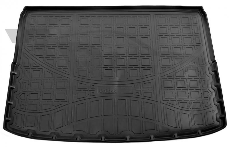 Коврик багажника для Suzuki Vitara (2015-), NPA00T85750