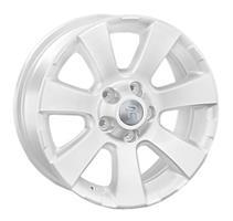 Колесный диск Ls Replica VW83 6.5x16/5x112 D57.1 ET33 белый (W)