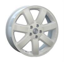 Колесный диск Ls Replica H14 7x18/5x114,3 D64.1 ET50 белый (W)