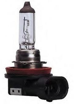 """Лампа """"LongerLife"""", 12 В, 55 Вт, H11, PGJ19-2, PHILIPS, 12362 LLC1"""