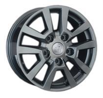 Колесный диск Ls Replica LX40 8.5x20/5x150 D110.1 ET60 серый глянец (GM)