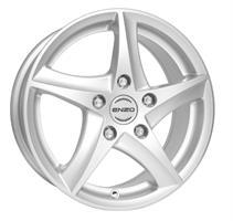 Колесный диск Enzo 101 7x17/5x110 D65.1 ET40 серебро (S)