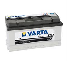 Аккумулятор VARTA Black Dynamic 88 А/ч 588403 ОБР F5