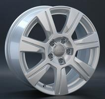 Колесный диск Ls Replica A43 7.5x17/5x112 D66.6 ET45 серебристый (S)