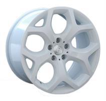 Колесный диск Ls Replica B70 10x20/5x120 D57.1 ET40 белый (W)