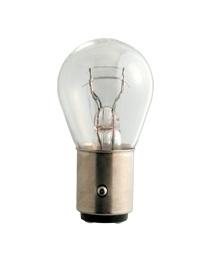 Лампа NARVA, 12 В, 21/4 Вт, BAZ15d, 17881