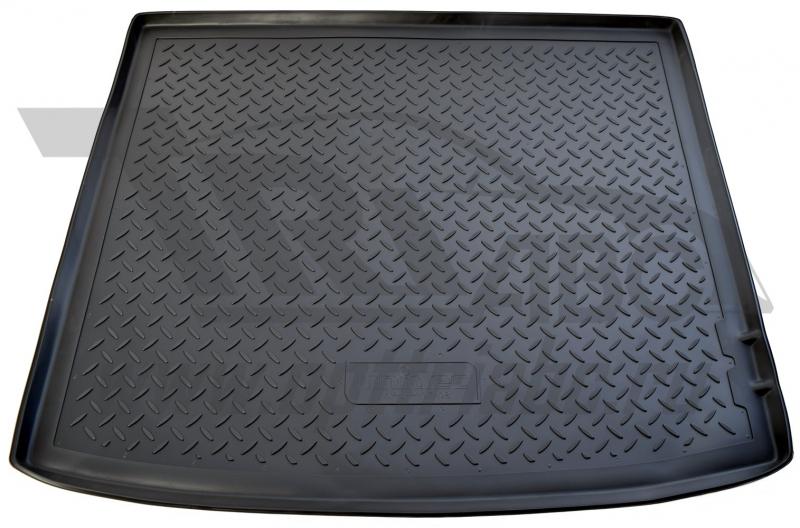 Коврик багажника для BMW X6 (E71) (2008-), NPLP0708