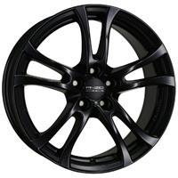 Колесный диск Anzio TURN 6.5x16/5x108 D70.1 ET45 racing-black