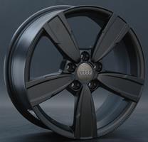 Колесный диск Ls Replica A52 6.5x16/5x112 D57.1 ET33 черный матовый цвет (MB)