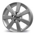 Колесный диск Fr replica FR 542 6x15/4x100 D72.6 ET45 серебро (S)