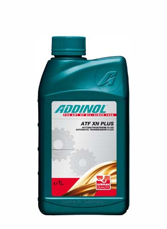 Трансмиссионное масло ADDINOL ATF XN Plus (1л)