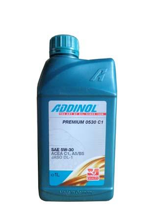 Моторное масло ADDINOL Premium 0530 C1 (1л)
