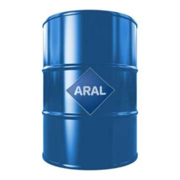 Моторное масло ARAL Plus Turboral SAE 15W-40 (205л)