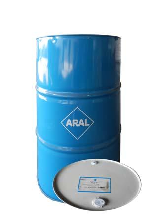 Моторное масло ARAL MultiTurboral SAE 15W-40 (205л)