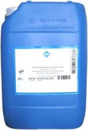 Моторное масло ARAL MultiTurboral SAE 15W-40 (20л)