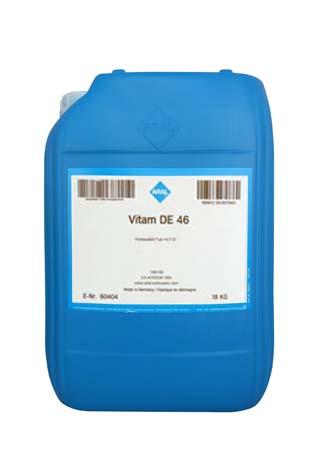 Гидравлическое масло ARAL Vitam DE 46 (20л)