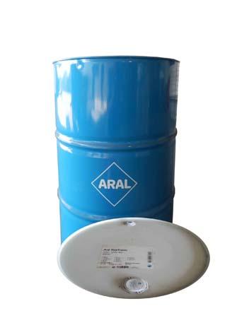 Моторное масло ARAL BlueTronic SAE 10W-40 (208л)