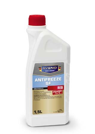 Антифриз концентрированный AVENO Antifreeze SF (1л)