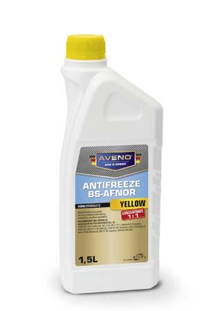 Антифриз концентрированный AVENO Antifreeze BS-AFNO (1л)