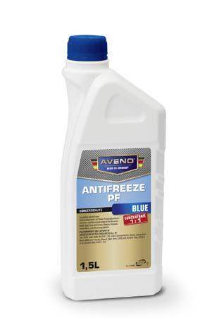 Антифриз концентрированный AVENO Antifreeze PF (1л)