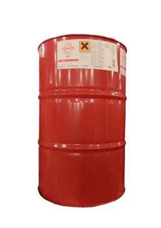 Антифриз концентрированный красно-фиолетовый BASF Glysantin G30 (210л)
