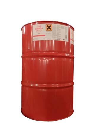 Антифриз концентрированный желтый BASF Glysantin G05 (210л)