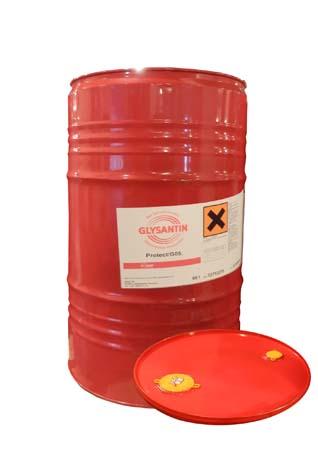Антифриз концентрированный желтый BASF Glysantin G05 (60л)