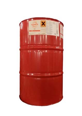 Антифриз концентрированный красно-фиолетовый BASF Glysantin G40 (210л)
