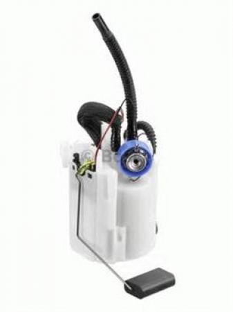 Топливный насос электрический